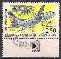 Frankreich  (1992)  Mi.Nr.  2925  Gest. / Used  (8ae19) - Frankreich