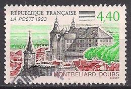 Frankreich  (1993)  Mi.Nr.  2975  Gest. / Used  (8ae21) - Frankreich