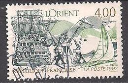 Frankreich  (1992)  Mi.Nr.  2909  Gest. / Used  (8ae23) - Frankreich