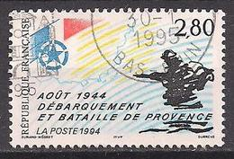 Frankreich  (1994)  Mi.Nr.  3038  Gest. / Used  (8ae25) - Frankreich