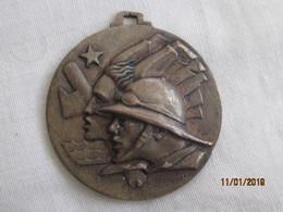 Medaglia: Etiopia Italiana 1936 - Italia