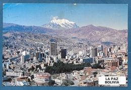 BOLIVIA LA PAZ 1969 - Bolivie