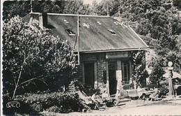 CP - France - (23) Creuse - Fresselines - Au Rendez-vous Des Pêcheurs - Chez Arquetout - France