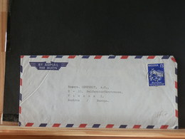 A8767  LETTRE TO AUSTRIA - Nigeria (1961-...)