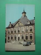 Hasselt Stadhuis Auto - Hasselt