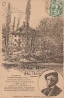 Un Diesen Hause Wohnte RICHARD WAGNER - LU Lucerne