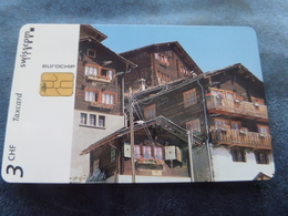 Taxkarten - Schweiz