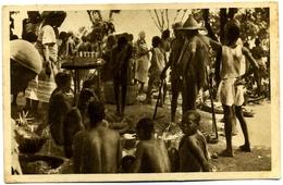 CPA DAHOMEY (Bénin) Natitingou Marché - Dahomey