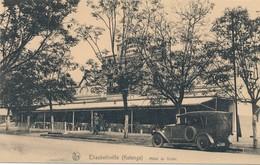 CPA - Afrique - RDC - Congo Belge - Elisabethville - Hôtel Du Globe - Congo Belge - Autres