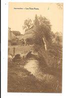 Sauvenière  ( M 3432 )  Les Trois Ponts - Gembloux