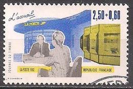 Frankreich  (1992)  Mi.Nr.  2889 I  Gest. / Used  (8ae45) - Frankreich