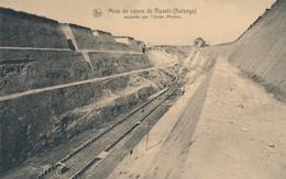 CPA - Afrique - RDC - Congo Belge - Mine De Cuivre De Ruashi - Exploitée Par L'Union Minère - Congo Belge - Autres
