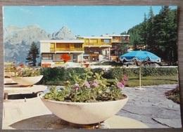 PRA-LOUP  (04). LOT DE 5 CPM . ANNEES  1970-80 - Otros Municipios