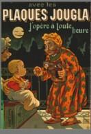 CPM - Nos Publicités - Plaques Jougla - N° J21 - Werbepostkarten