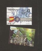 España 2016 Used - 1931-Hoy: 2ª República - ... Juan Carlos I