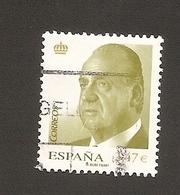 España 2009 Used Básica Valor Alto - 1931-Today: 2nd Rep - ... Juan Carlos I