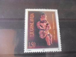 YOUGOSLAVIE YVERT N° 2657** - 1992-2003 République Fédérale De Yougoslavie