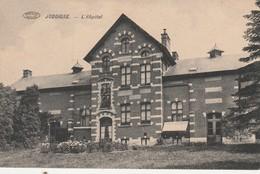 Jodoigne  ,  L'hopital - Geldenaken