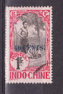 INDOCHINE YT 86 Oblitéré - Indochine (1889-1945)