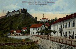 SARAJEVO   BOSNIA Y HERZEGOVINA BOSNIEN UND  HERZEGOWINA, DOBOJ - Bosnie-Herzegovine