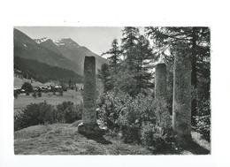 Ernen Erner-Galgen - VS Valais