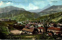 SARAJEVO   BOSNIA Y HERZEGOVINA BOSNIEN UND  HERZEGOWINA, KONJICA - Bosnië En Herzegovina