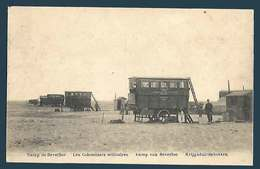 Armée Belge - Camp De Beverloo - Les Colombiers Militaires - Materiaal