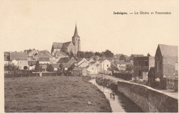 Jodoigne  , Ghète Et Panorama - Geldenaken