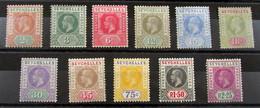 Seychelles 63/73 * - Seychelles (1976-...)