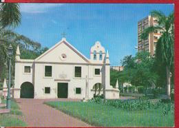 LUANDA CHURCH OF OUR LADY OF NAZARETH POSTCARD UNUSED - Angola