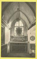 * Ecaussinnes Lalaing (Hainaut - La Wallonie) * (Nels, Ern Thill) Vieux Chateau D'Ecaussines Lalaing, Kasteel, Oratoire - Ecaussinnes