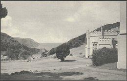 Lee Bay, Devon, C.1950s - Postcard - England
