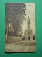 Saint-Roch Ferrières L'Eglise - Ferrières
