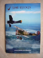 Avion / Airplane /  Stampe Vertongen / Luchthaven Antwerpen / Deurne Airport - Books, Magazines, Comics