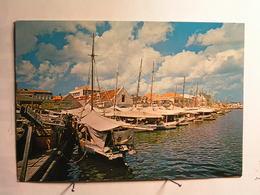 Nederlandse Antillen - Curacao - Boats Of Floating Market..... - Curaçao