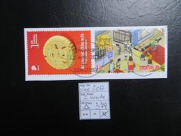 """2017 """" 2 Werte """" Auf Ausschnitt, Sauber Gestempelt   LOT 374 - Singapur (1959-...)"""