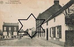 5. TANGISSART - Route De VILLERS-LA-VILLE - Court-Saint-Etienne