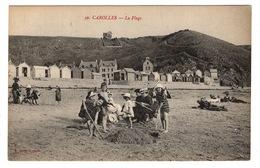 50 MANCHE - CAROLLES La Plage - France