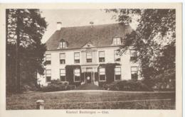 Olst - Kasteel Boxbergen - No 11707 - L.R.V. - Andere