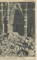 Nijmegen - St. Canisiuskerk Molenstraat - Uitgave A.A.v.d. Borg, Nijmegen - Nijmegen