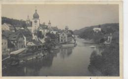 AK 0125  Waidhofen An Der Ybbs Von Der Zellerbrücke Aus - Verlag Kilophot Um 1913 - Waidhofen An Der Ybbs