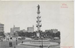 AK 0125  Wien - Praterstern / Verlag Stengel & Co Um 1900-1910 - Prater