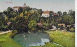 AK 0125  Burg Grafenstein - K. K. Österreich Um 1910 - Böhmen Und Mähren