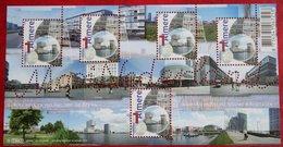 Mooi Nederland Almere (46) NVPH 2789 (Mi 2827) 2011 POSTFRIS / MNH ** NEDERLAND / NIEDERLANDE / NETHERLANDS - Period 1980-... (Beatrix)