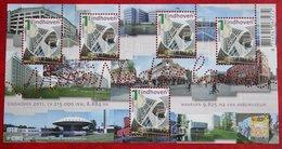 Mooi Nederland EINDHOVEN (47) NVPH 2790 (Mi 2828) 2011 POSTFRIS / MNH ** NEDERLAND / NIEDERLANDE / NETHERLANDS - Period 1980-... (Beatrix)