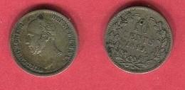 10 Cent  ( Km 77) TB 22 - [ 3] 1815-… : Kingdom Of The Netherlands