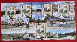 Mooi Nederland APELDOORN (48) NVPH 2813 (Mi 2852) 2011 POSTFRIS / MNH ** NEDERLAND / NIEDERLANDE / NETHERLANDS - Period 1980-... (Beatrix)