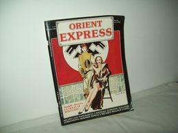 Orient Expresse (Ed. L'Isola Trovata 1983)  N. 14 - Libri, Riviste, Fumetti