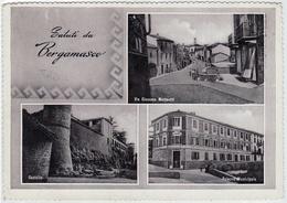 5231 ALESSANDRIA BERGAMASCO - Alessandria