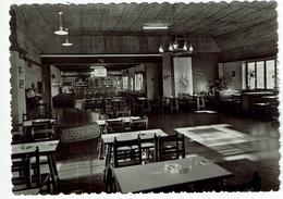 MARBAIS - Le Beaulieu - Café-Dancing - Chsée De Namur à Marbais - Villers-la-Ville